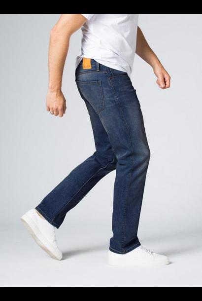 Men's Duer Midweight Denim Straight Leg