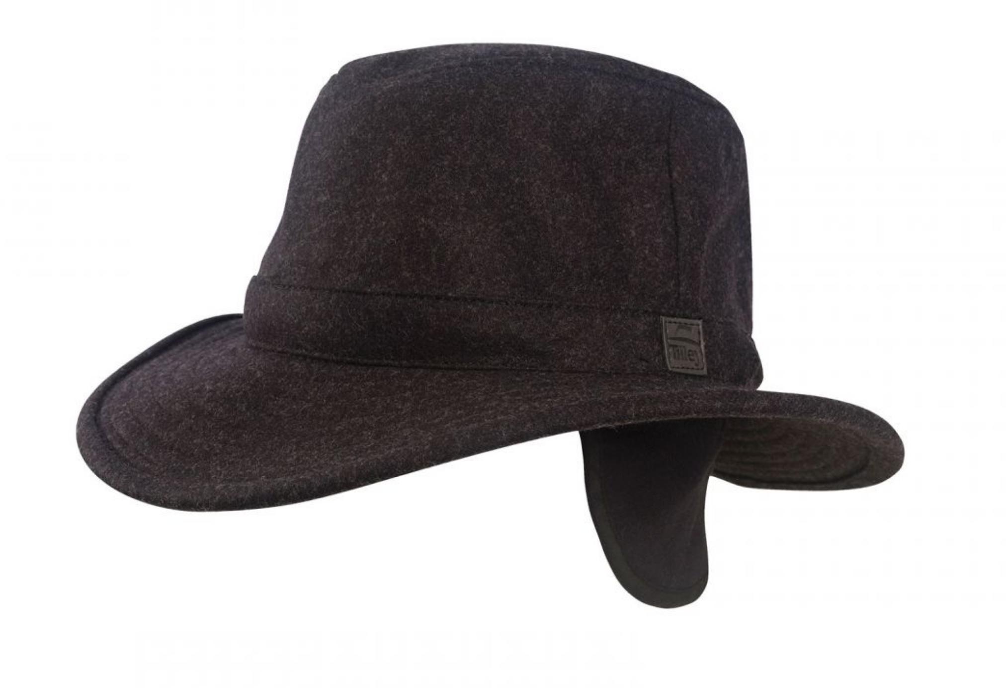Tec-Wool Hat-1