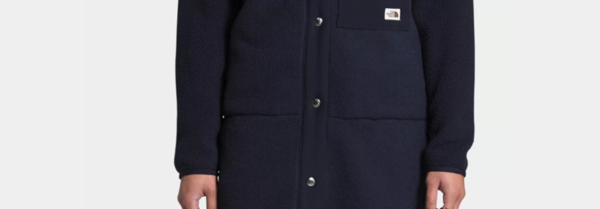 Women's Cragmont Fleece Coat