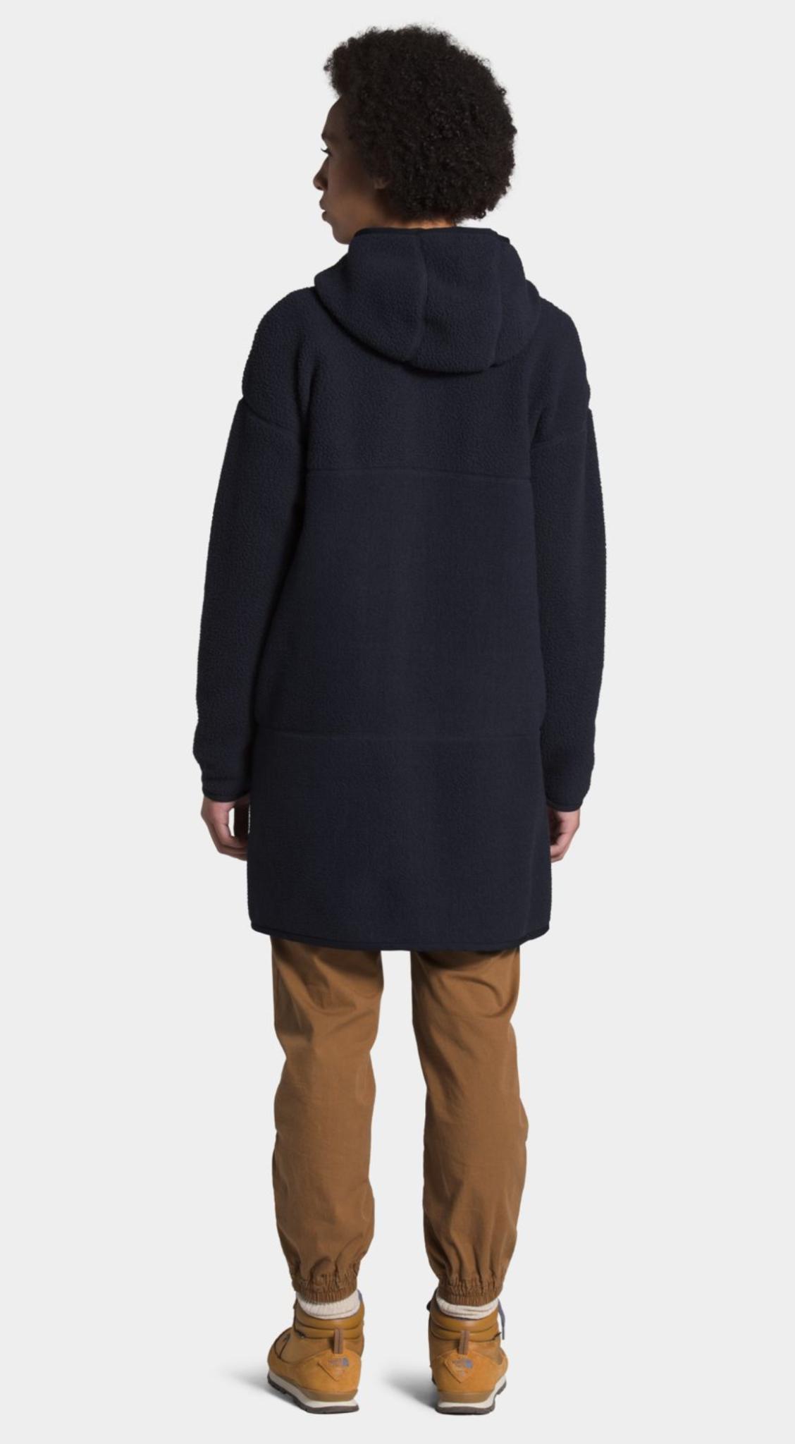Women's Cragmont Fleece Coat-2