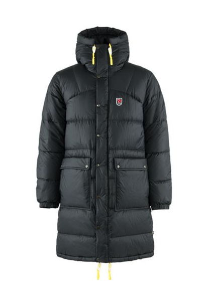 Men's Expedition Long Down Parka