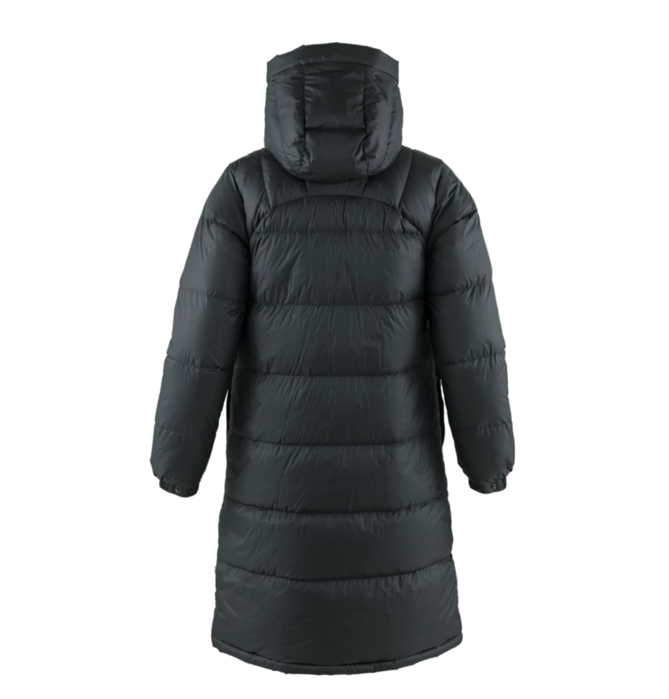 Women's Expedition Long Down Parka-2
