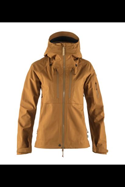 Women's Keb Eco-Shell Jacket