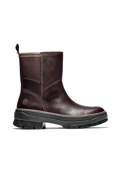 Women's Malynn Waterproof Side-zip Boots