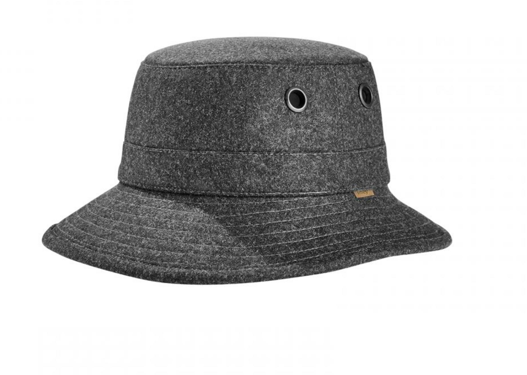 Wool Bucket Hat-1