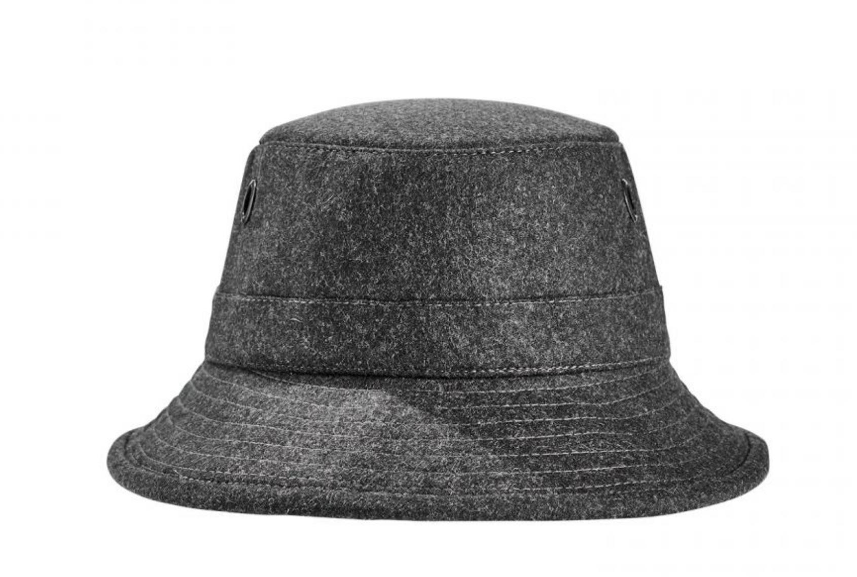 Wool Bucket Hat-2