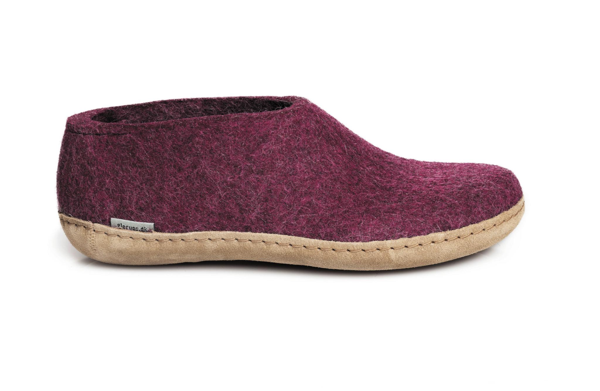 Glerups Shoe-9