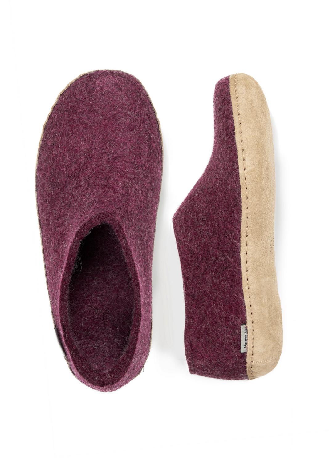 Glerups Shoe-10