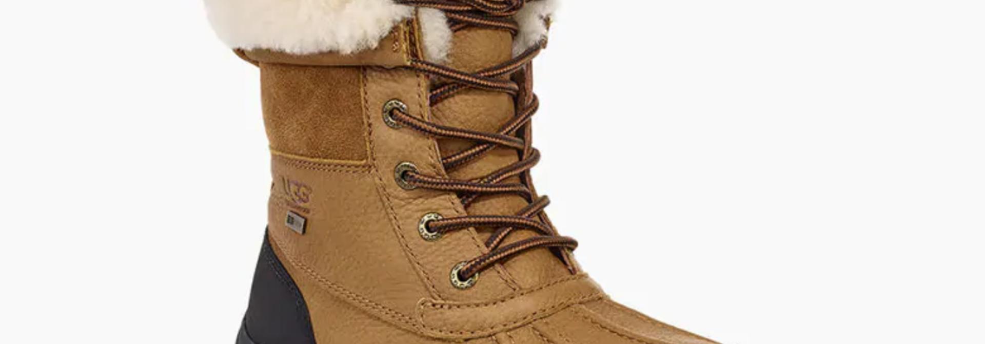 Women's Adirondack Boot III W