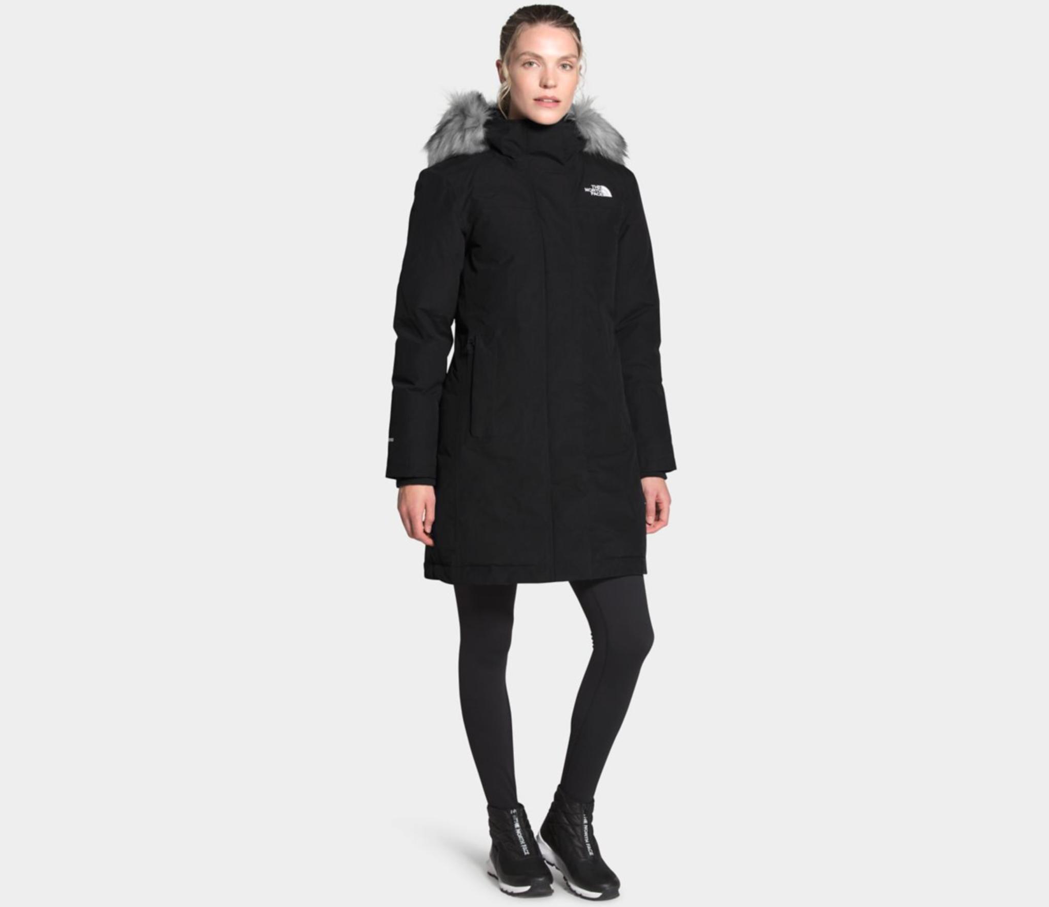 Women's Arctic Parka-6