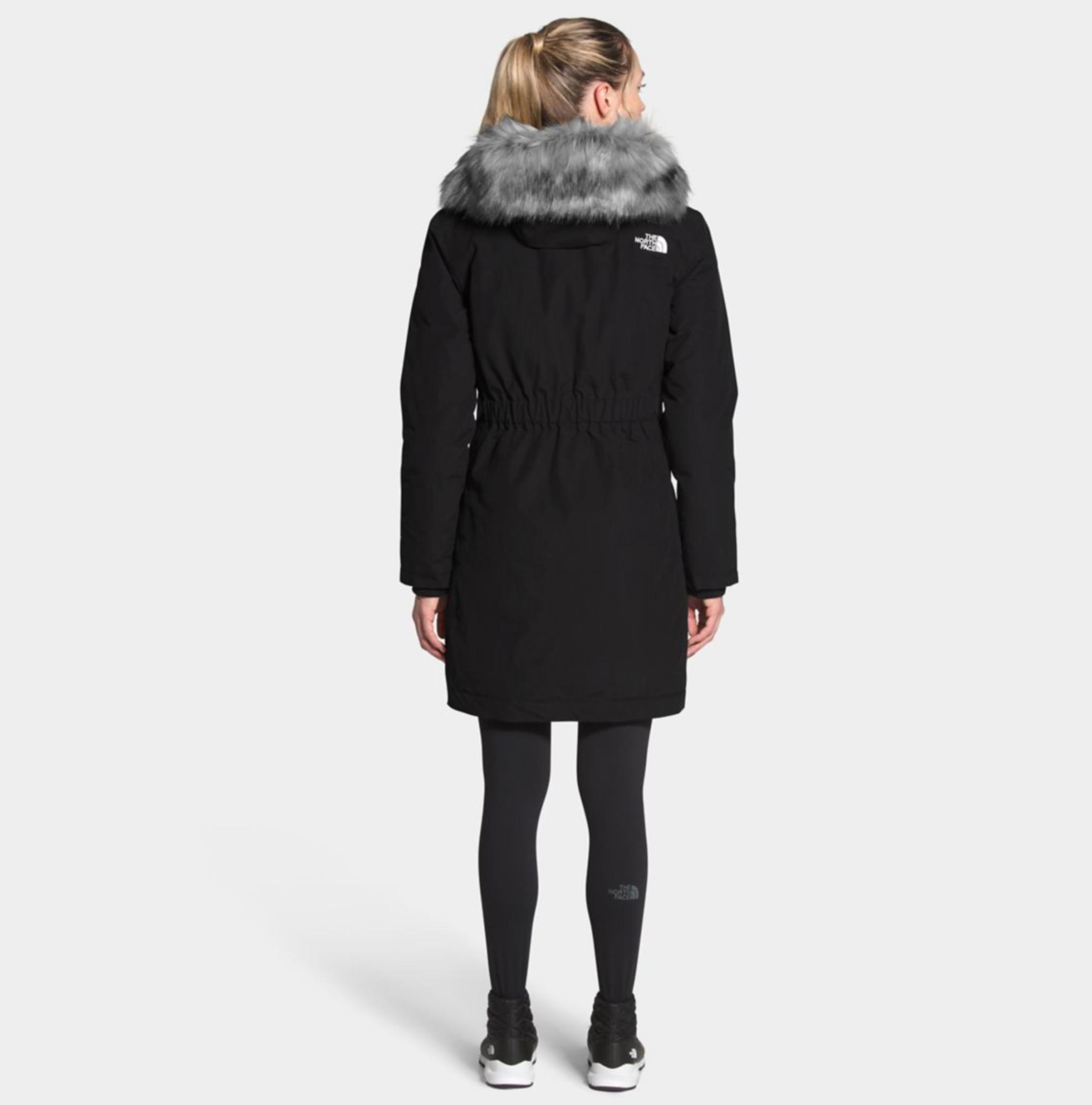 Women's Arctic Parka-7