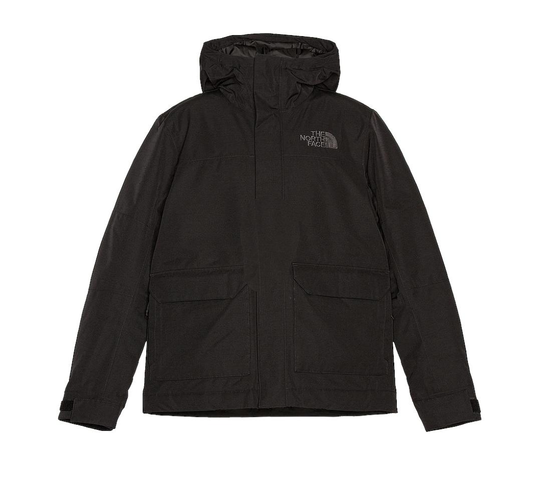 Men's Cypress Jacket-1