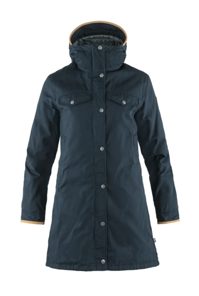 Women's Greenland No. 1 Down Parka