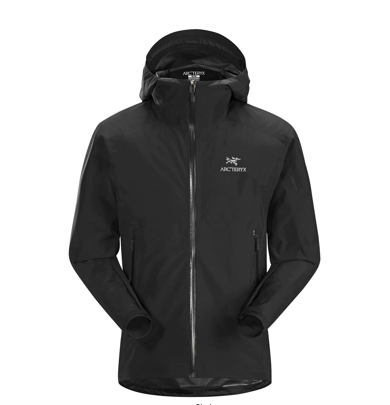Zeta SL Jacket Men's-2