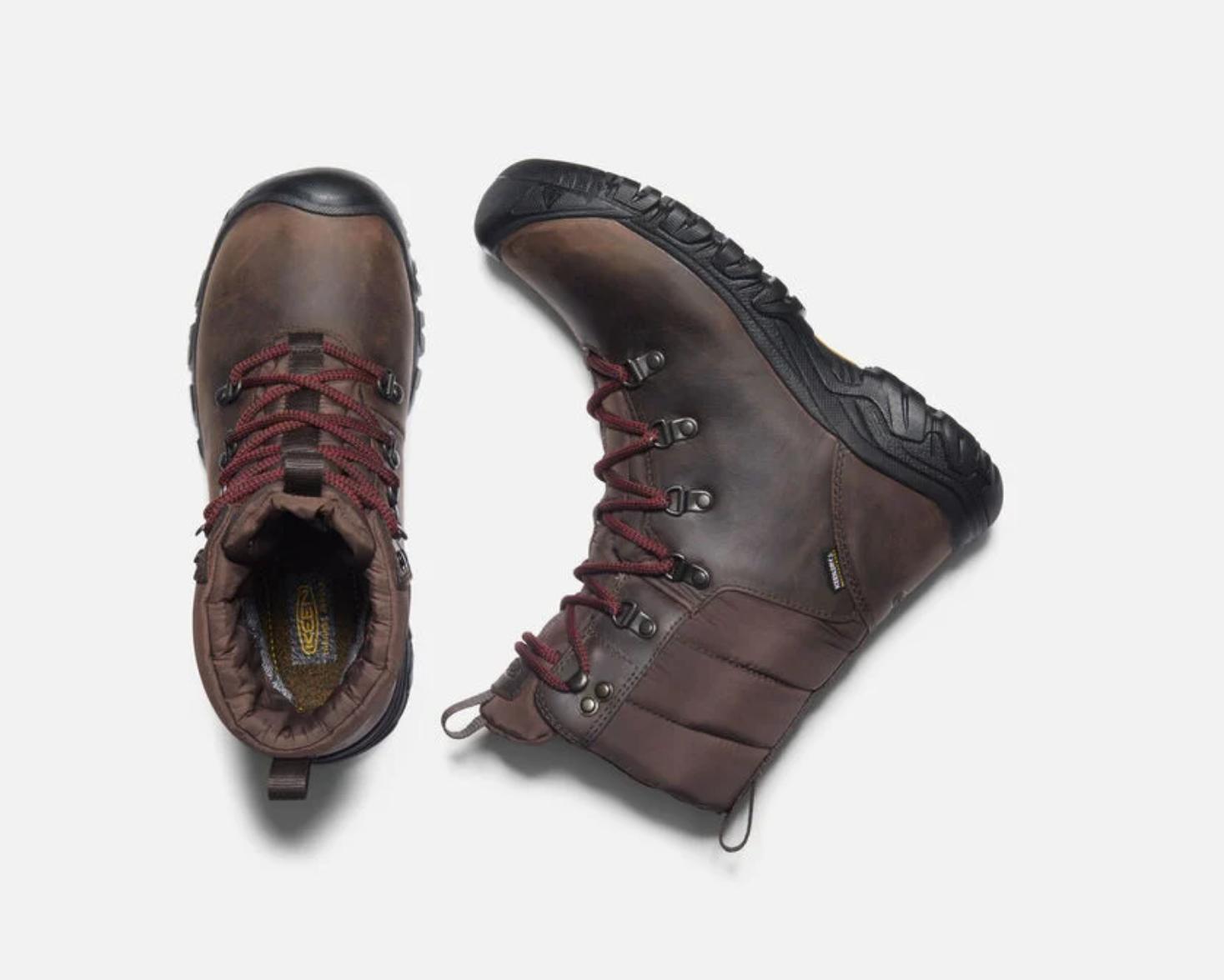Women's Greta Waterproof Boot-2