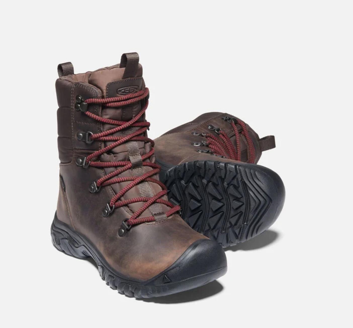 Women's Greta Waterproof Boot-4