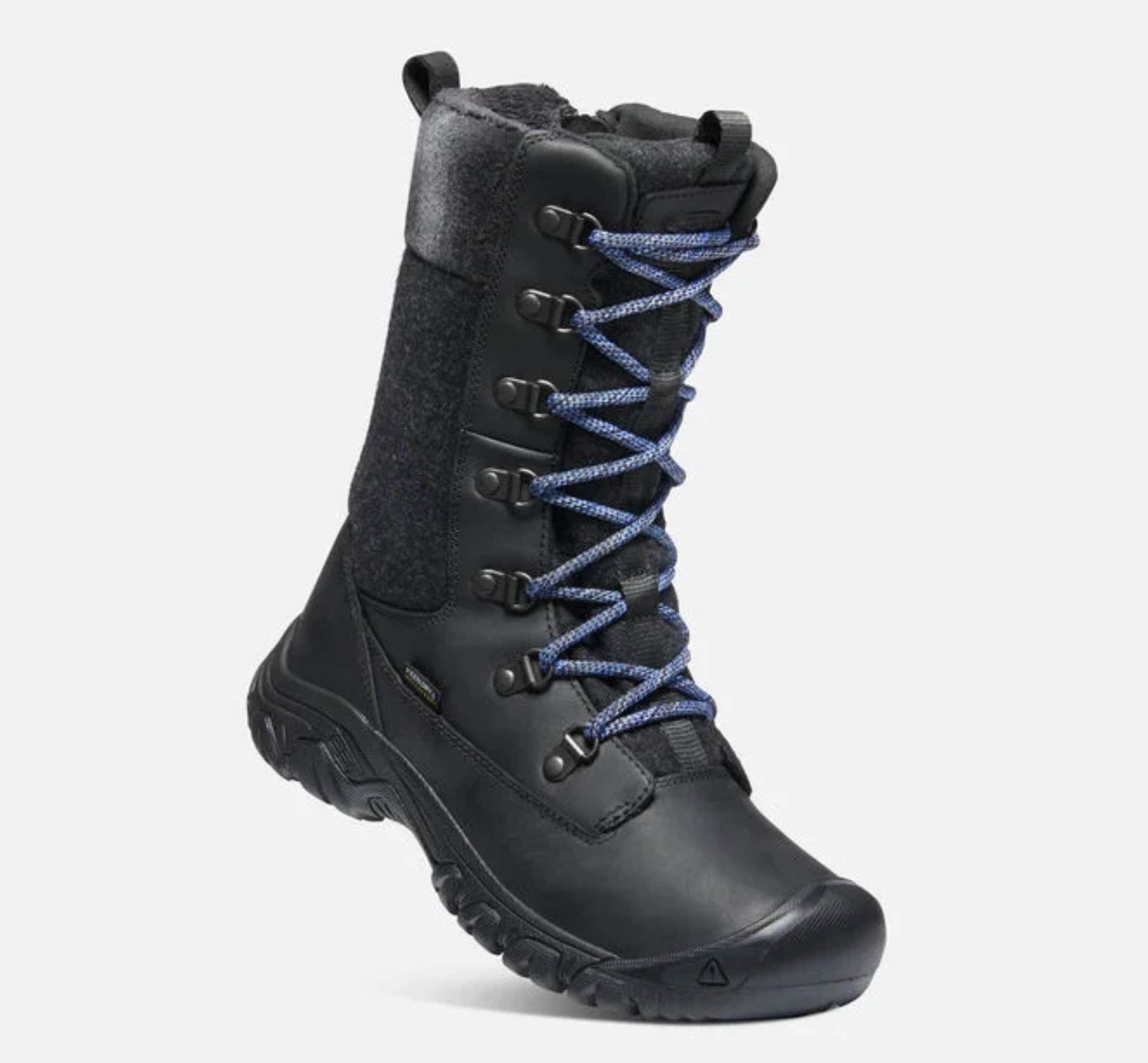 Women's Greta Tall Waterproof Boot-1