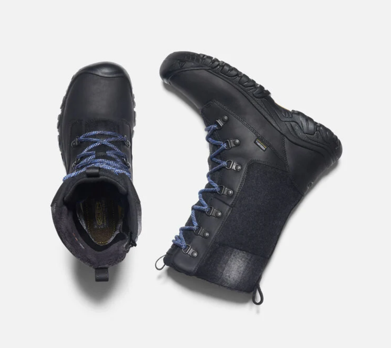 Women's Greta Tall Waterproof Boot-2