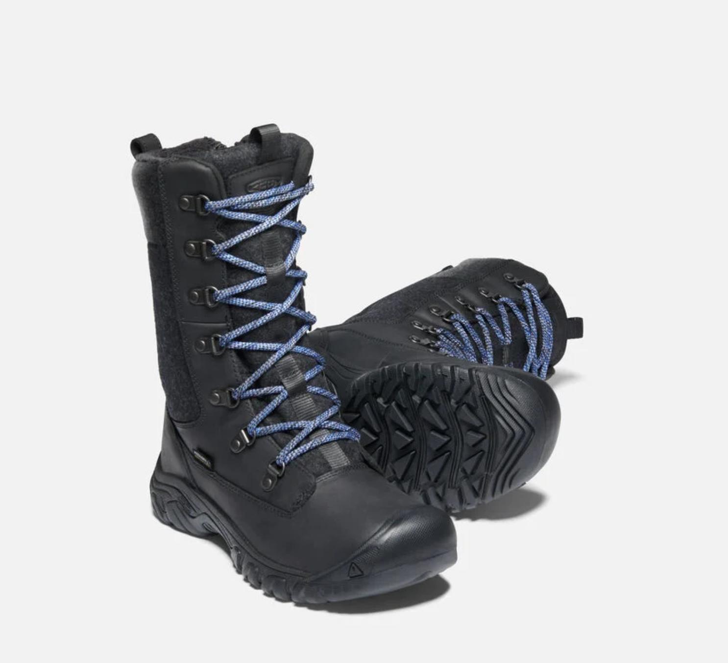 Women's Greta Tall Waterproof Boot-4