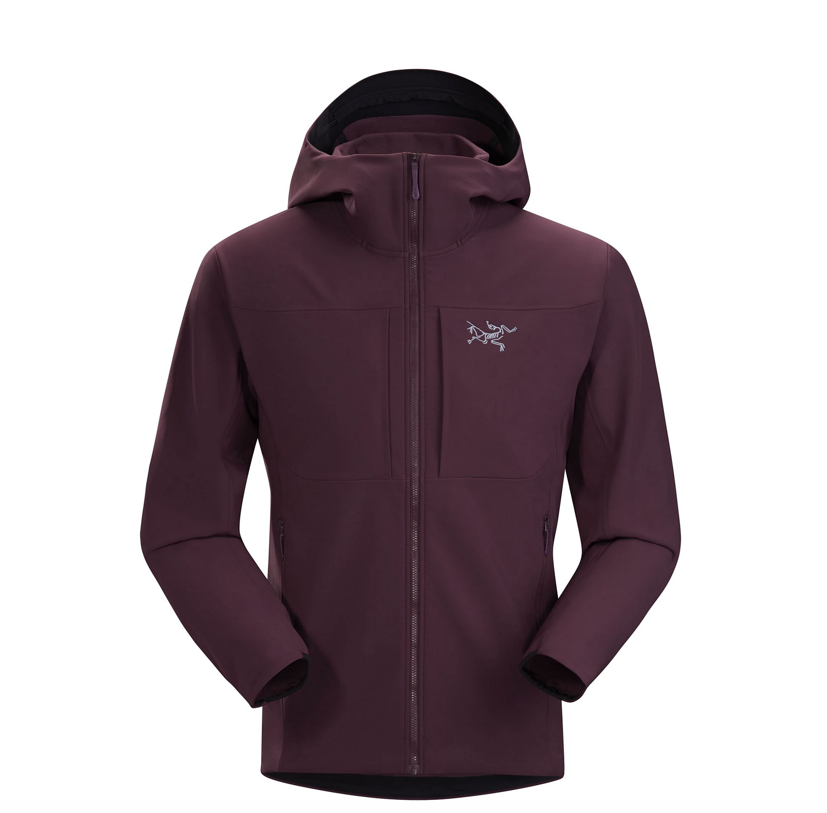 Men's Gamma MX Hoody-1