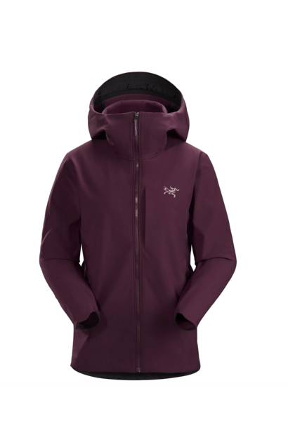 Women's Gamma MX Hoody