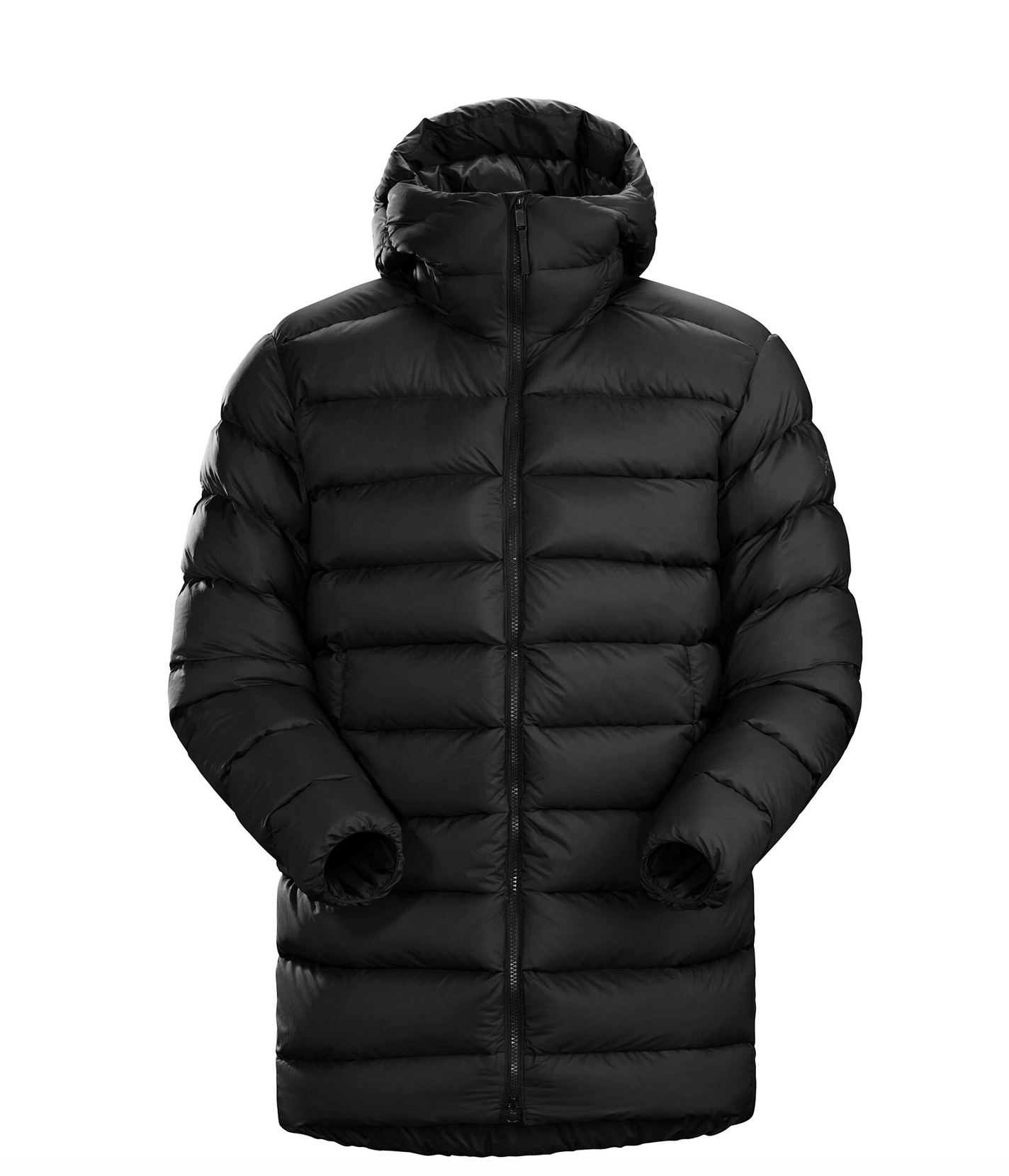 Men's Piedmont Coat-1