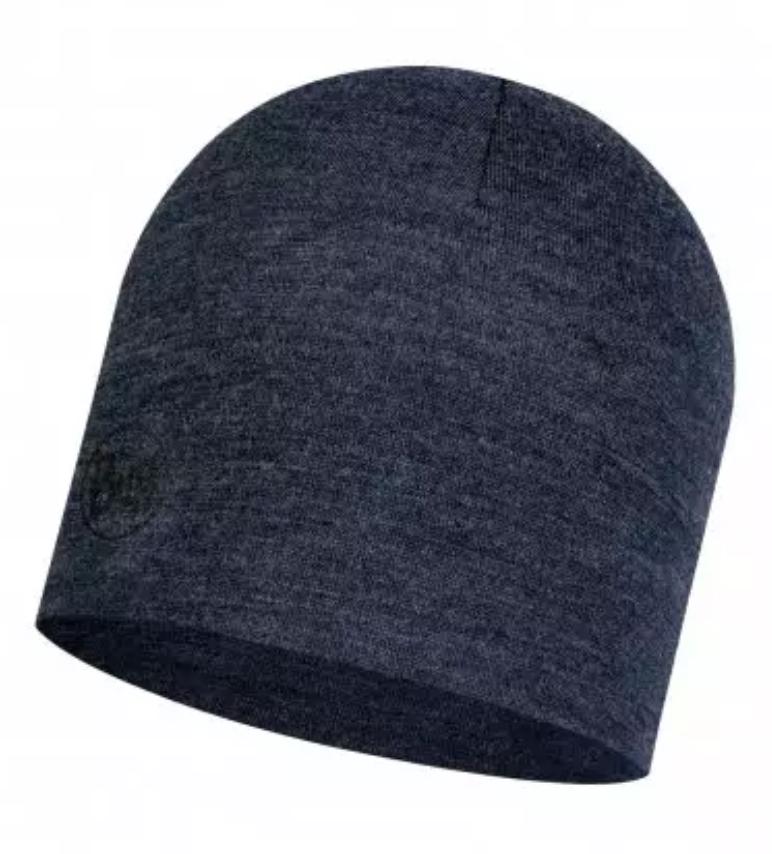 Midweight Merino Hat-3