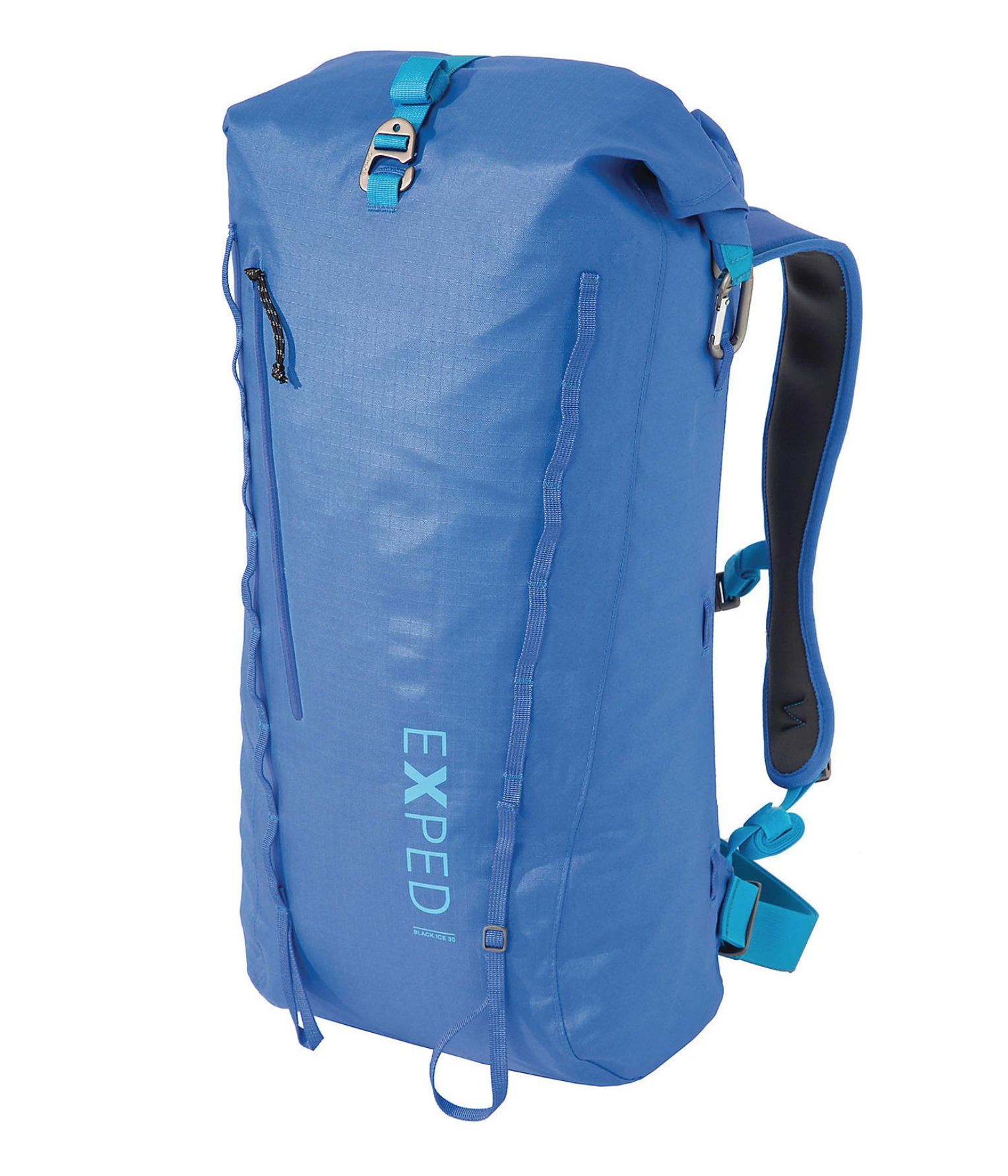 Exped Black Ice 30L-1