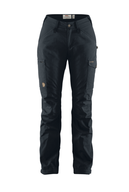 Women's Kaipak Trousers  Curved