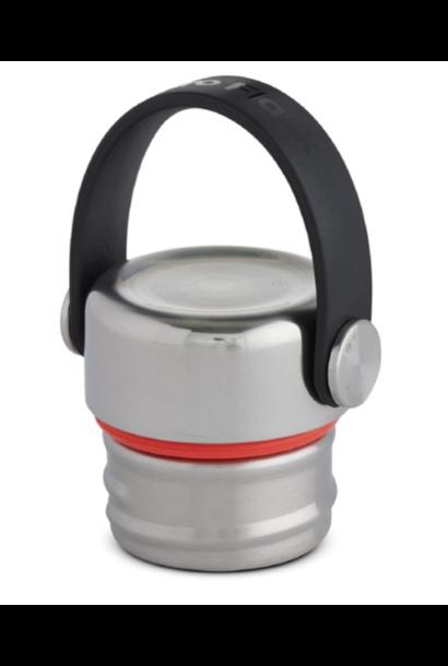 Stainless Steel Flex Cap