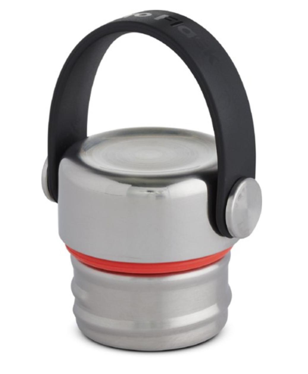 Stainless Steel Flex Cap-1