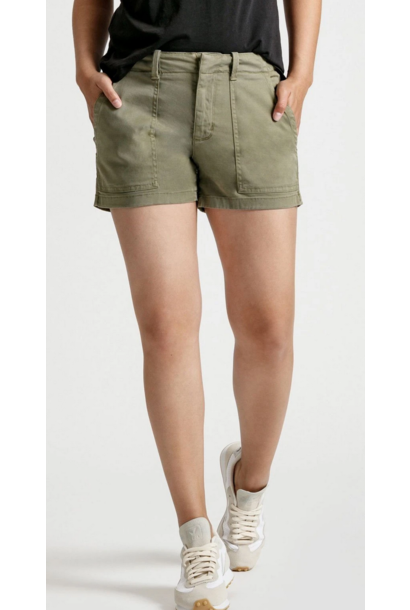 Women's Live Light Adventure Short