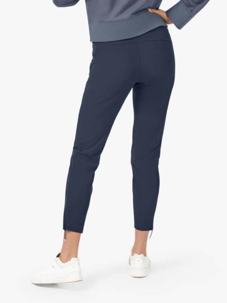 Women's Lightweight Pants-2