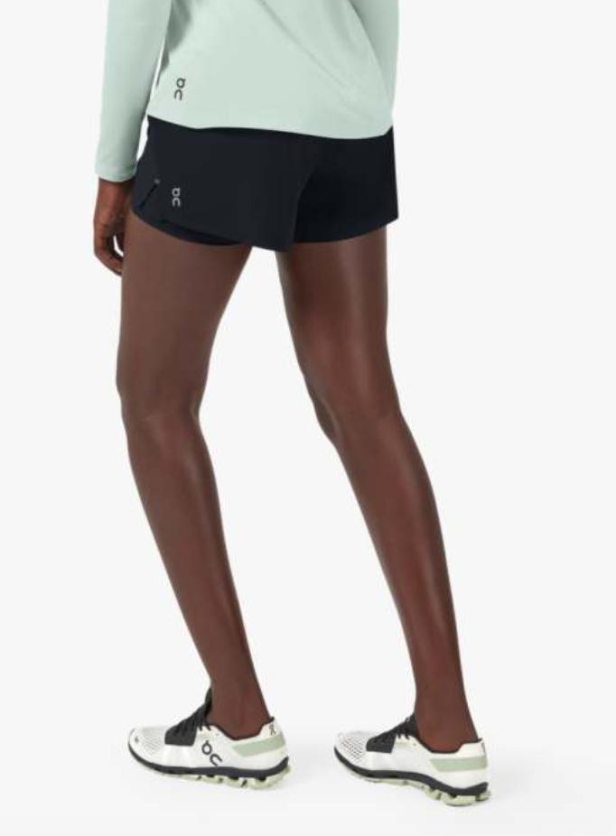 Women's Running Shorts-2