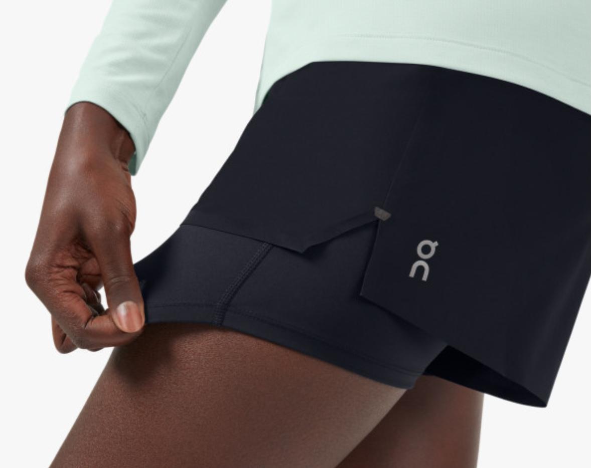 Women's Running Shorts-3