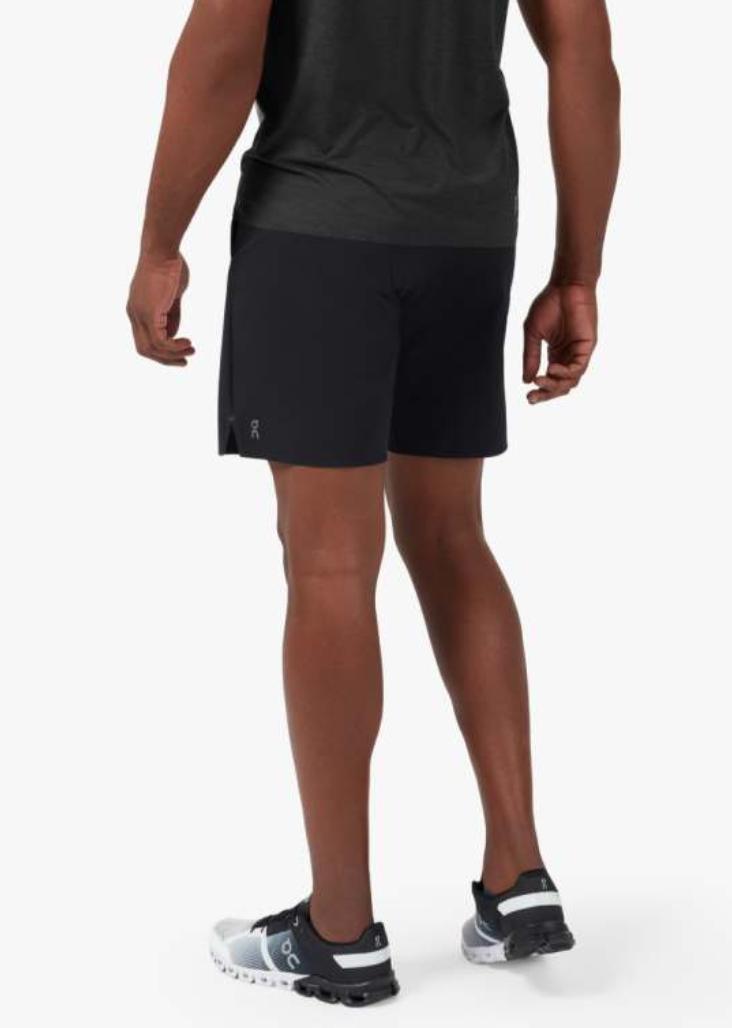 Men's Hybrid Shorts-2