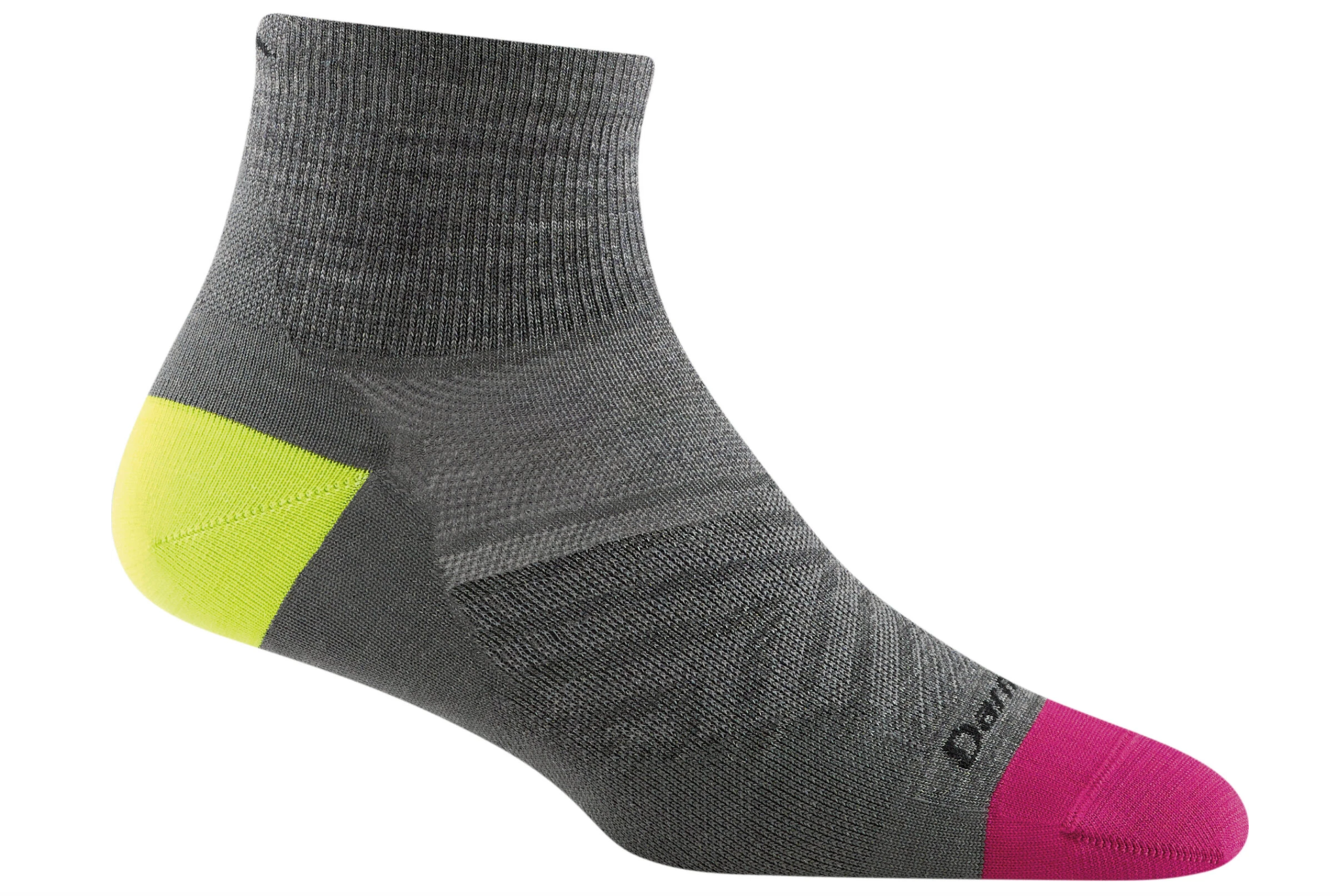 Women's Run 1/4 Sock UL-2