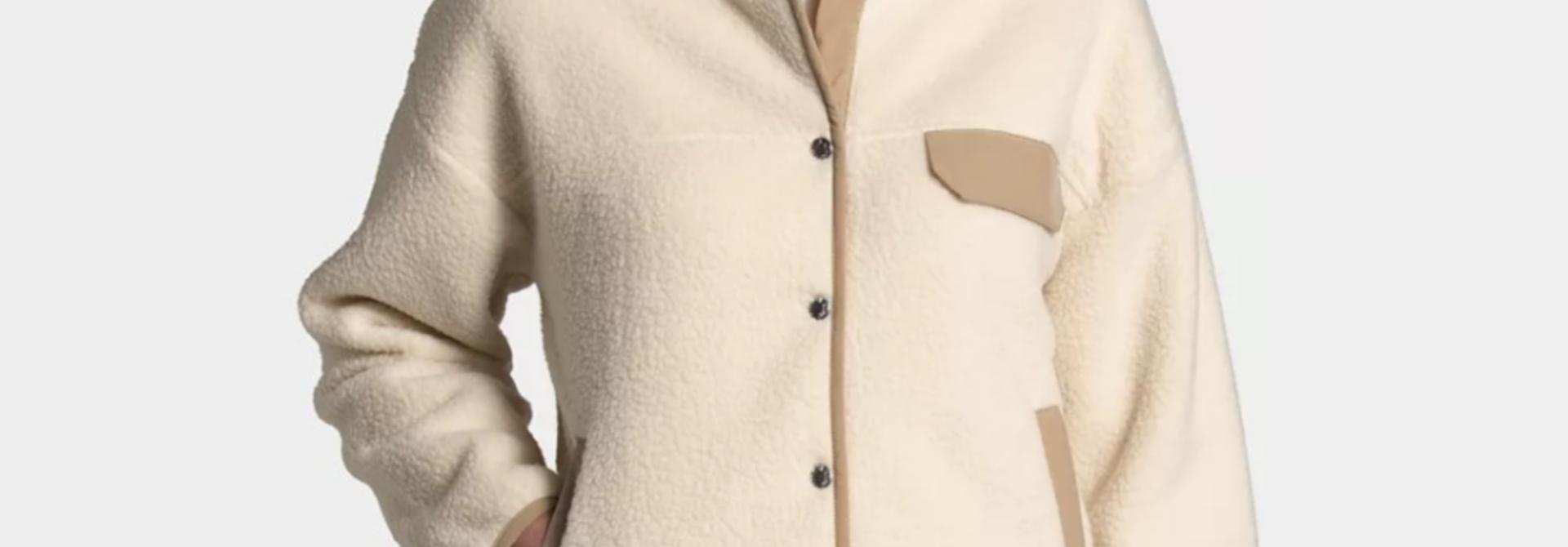 TNF Cragmont Fleece Jacket Women's
