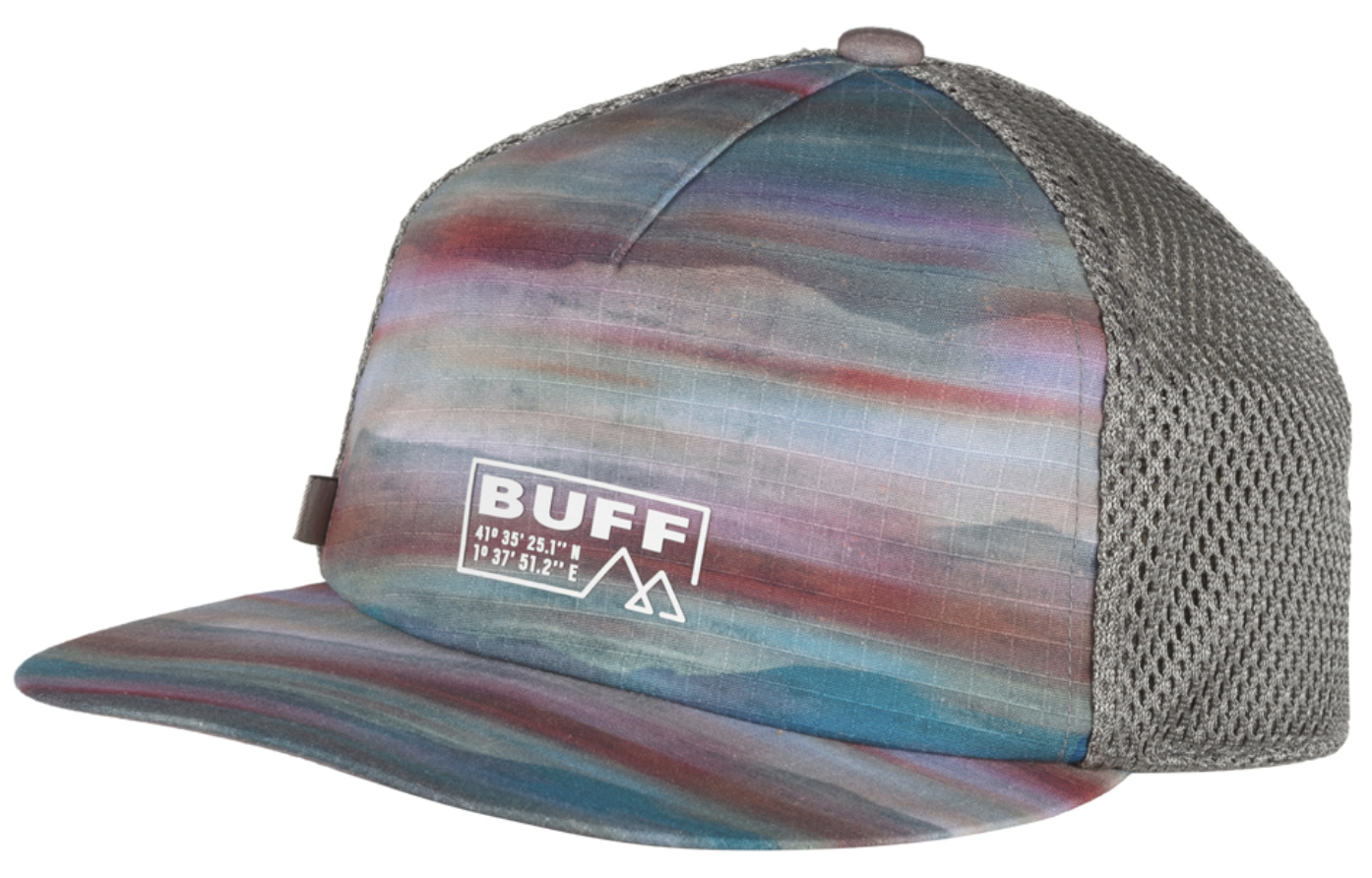 Pack Trucker Hat-2