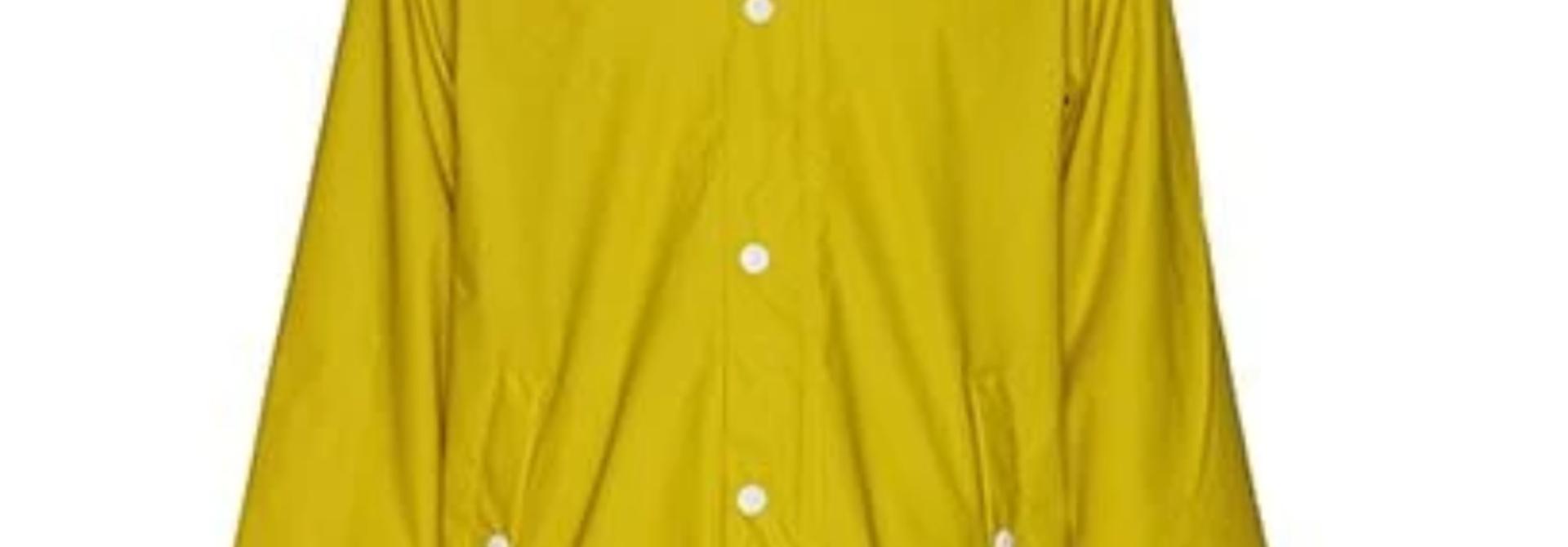 Wings Rain Jacket Yellow