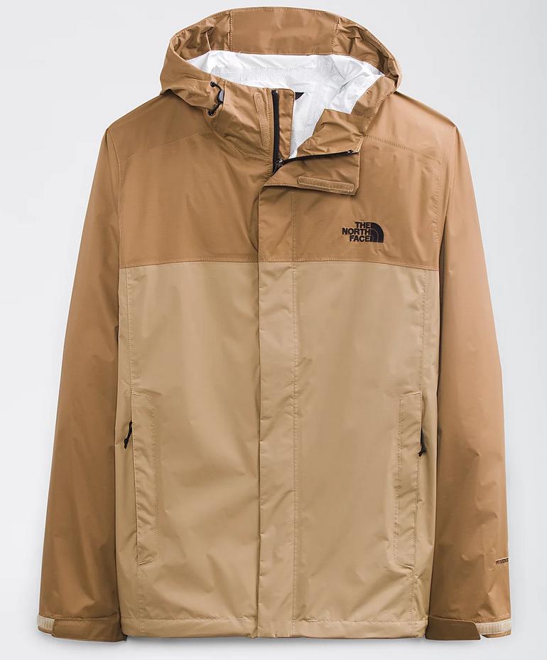 Men's Venture 2 Jacket-2