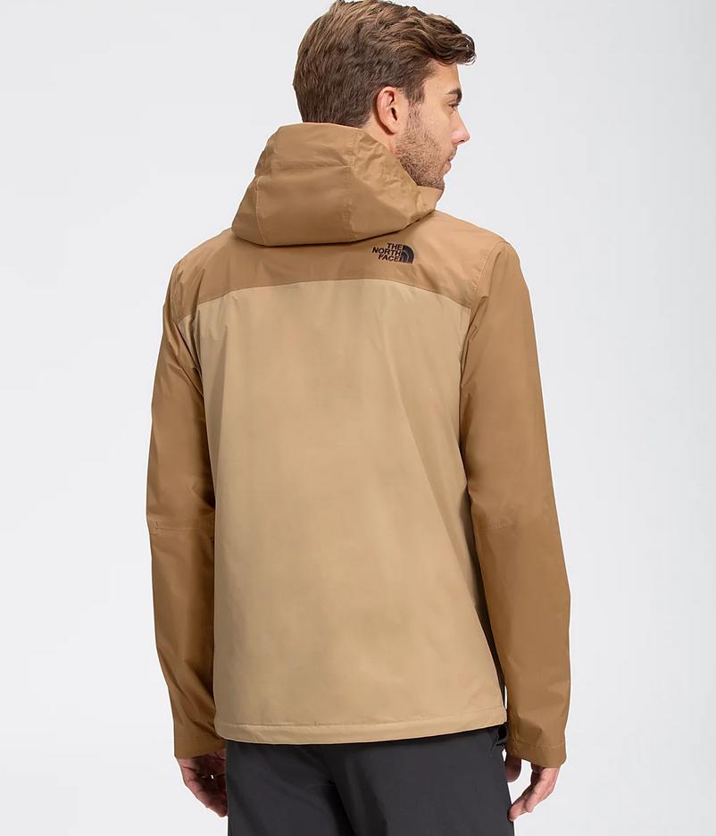 Men's Venture 2 Jacket-4