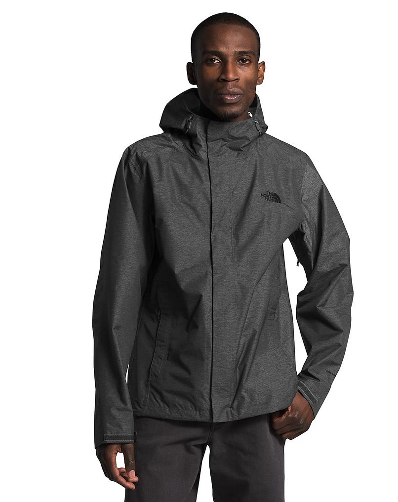 Men's Venture 2 Jacket-1