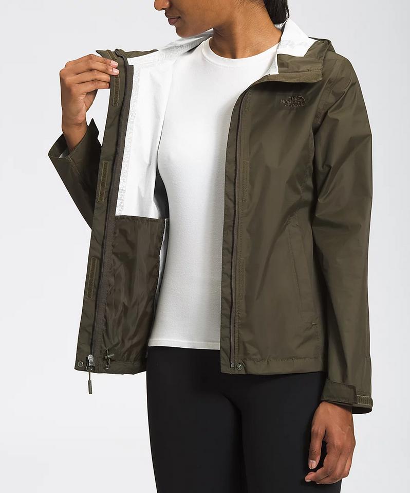 Women's Venture 2 Jacket-6