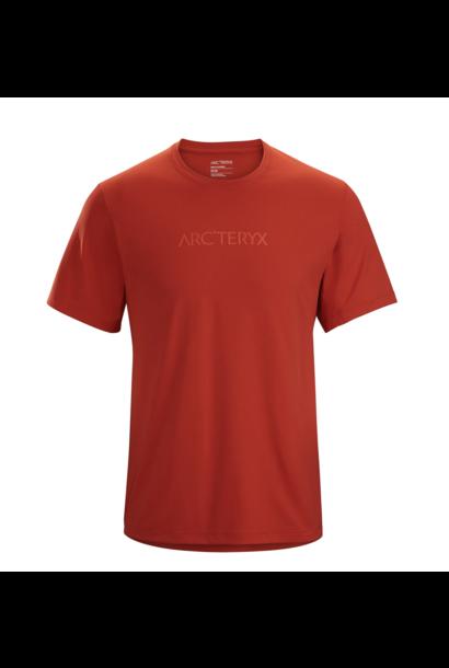 Men's Remige Word Shirt