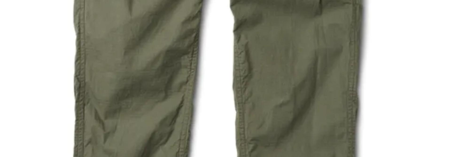Men's Ripstop Climber Pant