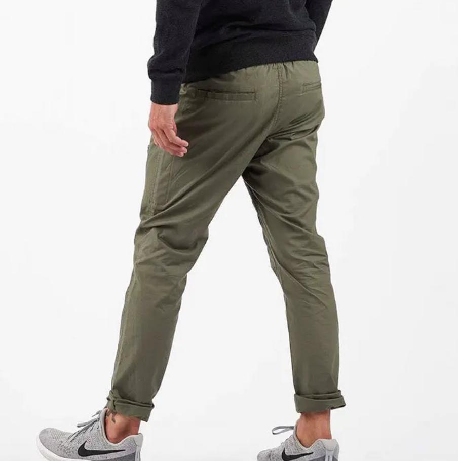 Men's Ripstop Climber Pant-3
