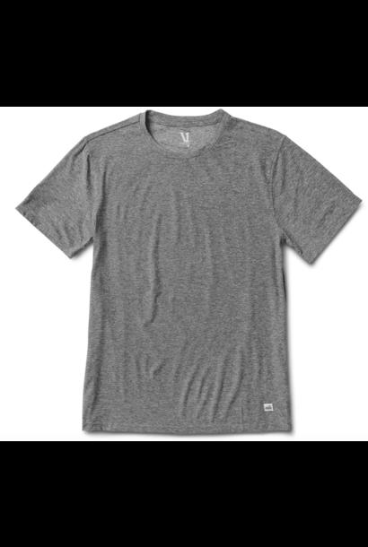 Men's Strato Tech Tee Grey