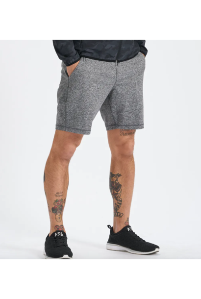 Men's Ponto Short Grey