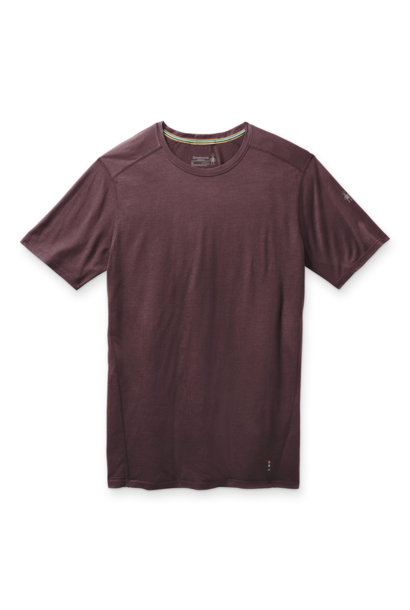 Men's Merino Woodsmoke Tee